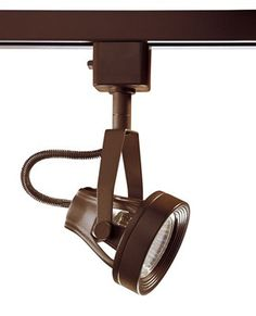 Kendal Lighting TLGU-9 Track Head