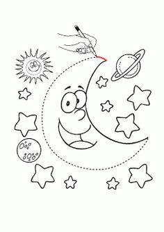 310 En Iyi Uzay Görüntüsü 2019 Day Care Solar System Ve Crafts