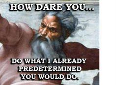 Predestination | lotharlorraine