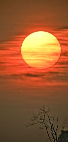 750mm Sunrise by Cameron on 500px