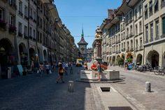 Zytglogge, Bern - by Kristoffer Trolle:Flickr