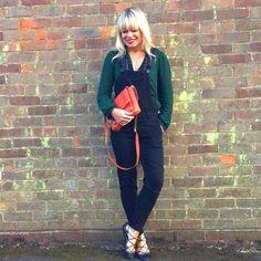 Weekend uniform #fblogger #fashionblog #fashion #instastyle #lookoftheday #surrey #streetstyle #mumstyle #mumblogger #ootd #style