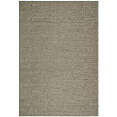 Safavieh Southampton Collection SHA243C Hand-Woven Area Rug, 8-Feet by 11-Feet, Grey Polyester Safavieh http://www.amazon.com/dp/B00514119E/ref=cm_sw_r_pi_dp_4UDjvb072PF33