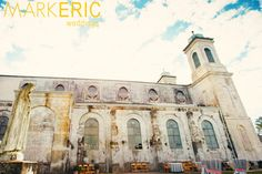 Mark Eric Photo JournalDara + Nate = A Marigny Opera House Wedding Part II » Mark Eric Photo Journal