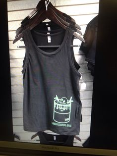 $15.95 tank top summer collection 'toxic waste' limited quantities!