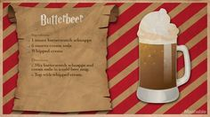 For Harry Potter's birthday, cast a banishing charm on butterbeer in favor of something a little more grownup. potter party food menu recipe 15 Magical Harry Potter Cocktails to Charm Your Palate Harry Potter Cocktails, Harry Potter Food, Harry Potter Wedding, Harry Potter Theme, Harry Potter Birthday, Liquor Drinks, Fun Drinks, Alcoholic Drinks, Beverages