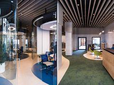 AEGON Channel Advisor office by MVN Arquitectos » Retail Design Blog