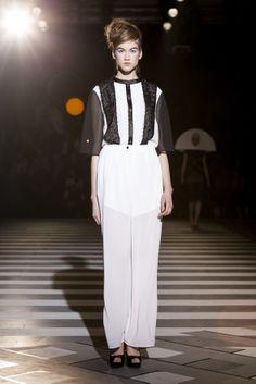 #EvaBaliul, #FashionInfection, #catwalk, #FashionShow