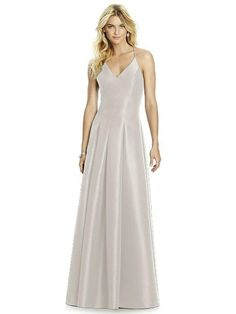 After Six Bridesmaid style 6767 http://www.dessy.com/dresses/bridesmaid/after-six-style-6767/