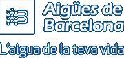 Web Aguas de Barcelona