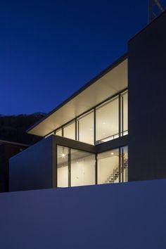 Seascape House / Tomoyuki Sakakida + Yuta Kawai