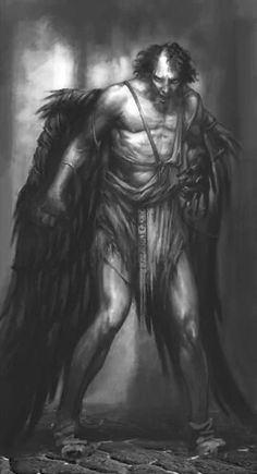 Icarus Wings, Greek Mythological Creatures, Dragon Ball, The Minotaur, Labyrinth, Closer To The Sun, Angels And Demons, Fallen Angels, Dragons