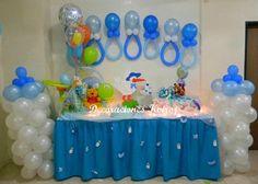 Decoracion Para Baby Shower   Buscar Con Google