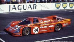 1984 Porsche 956 [956-102] Porsche (3.708 cc.) (T)	  Larry Perkins  Peter Brock