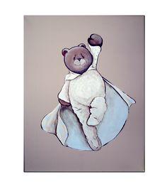 super teddy