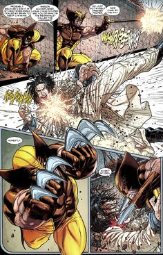 Wolverine: The Best There Is Issue #12 - Read Wolverine: The Best There Is Issue #12 comic online in high quality Comics Online, Wolverine, Spiderman, Comic Books, Superhero, Fictional Characters, Art, Spider Man, Art Background