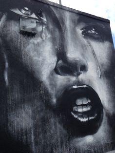 Graffiti by Omen 514