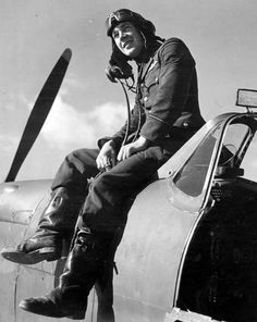 F/O Leonard A Haines saw initial action when the routine of convoy duties off the east coast No 19 Squadron RAF was involved in was broken by the move to RAF Hornchurch on 25 May 1940 to provide support for the evacuation of the BEF from Dunkirk. Flying Spitfire Mk I QV-I on 1 June, Haines claimed an Me 109 destroyed 2m northeast of the French port and on a later patrol a He 111 damaged.
