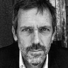 Hugh Laurie, aaagain.
