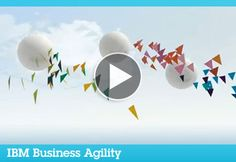 Business Agility - Embracing the management of change