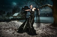 Shades of Hades by idaniphotography on deviantART