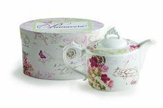 Rosanna Primavera Teapot, Multi, 40-Oz. Rosanna http://www.amazon.com/dp/B004TFKPAW/ref=cm_sw_r_pi_dp_0orevb08PENEM