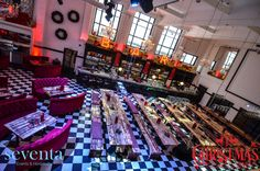 A snapshot from '#Christmas #Bar' our winter 'pop-up' event we created in 2014 #eventprofs #Christmas #popupevents