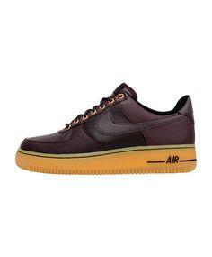 low priced f9092 59dff Nike   best sneaker shops nyc · Nike Air ForceAthletisch. Nike  Air Force 1  (Deep Burgundy Deep ...