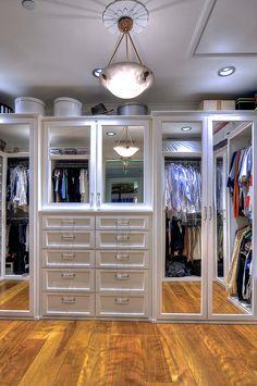 Beautiful Closet cm