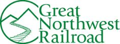 Great Northwest Railroad 1909-present.  Known as the Camas Prairie Railroad until 1998 and then Camas Prairie Railnet, Watco Companies purchased the line in 2004 and renamed it.