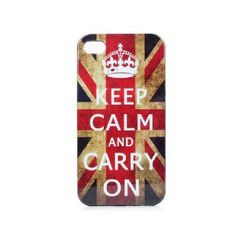 Get the fantastic Loggerhead Vintage Keep Calm Hard Snap Case for Apple iPhone 4 by Loggerhead online today. This sought after product is currently in stock - purchase securely on Wall Decals Store today.