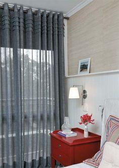Pretty Curtain