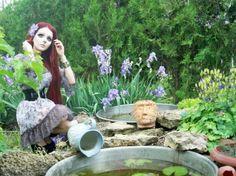 Anastasiya Shpagina (Fukkacumi) – Ukraine's Real-Life Anime Girl