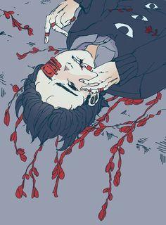 Blood and Guts' Back Door.