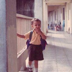 Childhood Memories. by niharm916
