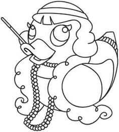 Yucca Flats N M Wenchkin s Coloring Pages Rubber