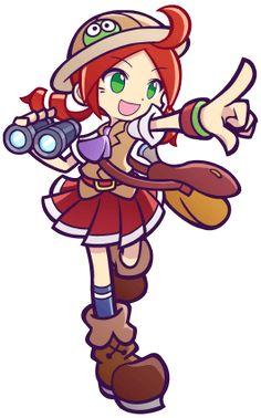 【★6】探検家のりんご -ぷよクエ攻略wiki【ぷよぷよ!!クエスト】 - Gamerch