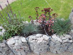 Gabiola - runda gabioner för trädgården | Prisexempel D51cm … | Flickr - Photo Sharing!