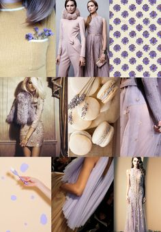 PRINT + PATTERN INSPIRATION: an insightful forecast of mood boards & color stories