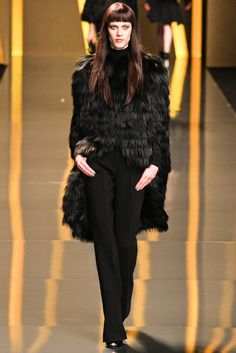 Elie Saab | Fall 2012 Ready-to-Wear Collection | Style.com
