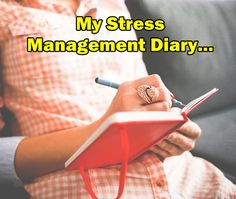 5 Tips for Daily Stress Management & Make Them a Habit!
