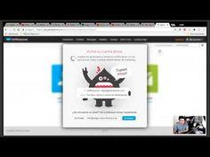 Autorresponder GetResponse - Creando Cuenta GRATIS (Vídeo 1) - YouTube