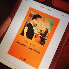 Intenso e frammentario, questo romanzo è un colpo alla coscienza di coppia, mette malinconia ma invita alla riflessione in ogni pagina, in ogni immagine che la protagonista offre allo sguardo del lettore, che tende così a riconoscere situazioni e a interrogarsi sul proprio vissuto. http://exlibris20102012.blogspot.it/2015/08/ultima-lettura-sembrava-una-felicita-di.html