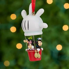 Disney Donald Duck Minnie Goofy 2013 Mickey Mouse Clubhouse Christmas Ornament | eBay