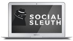 Social Sleuth Review And Bonus : Hi this Sarah, You are welcome to our sincere Social Sleuth Review.