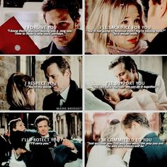 "7 mentions J'aime, 1 commentaires - Mark Darcy ♡ Bridget Jones  (@mark.bridget) sur Instagram : """"I want a life with you more than I've ever wanted anything."" -Mark Darcy • Again, tumblr for gifs!…"""