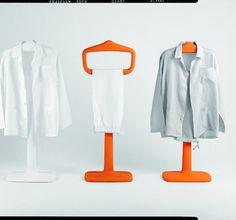 Bobo Kleiderständer von Servetto - einrichten-design.de