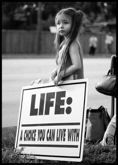 Life: a choice you can live with