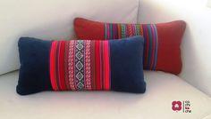 Lo último: #patchwork con aguayo y tapices de 1ra calidad.