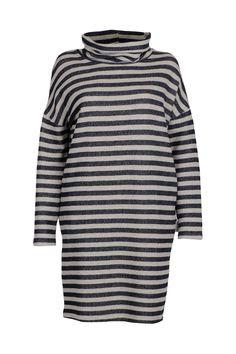 www.adatyte.com / #dress #woman #womenswear #clothes #spring #adatyte #grey